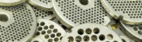 Titanium Fabrication & Machining - Titanium Machined Parts