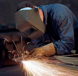Sheet Metal Welding Services