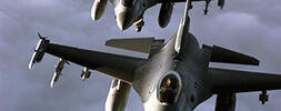 Aerospace Machining - Metal Fabrication for the Aerospace Industry
